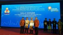 Kemenkominfo Gelar Kompetisi Karya TIK Nasional untuk ASEAN ICT Awards