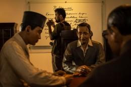 Menu Sahur Sukarno dan Hatta di Pagi Kemerdekaan Indonesia