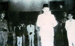 Hari Ini, 75 Tahun Indonesia Merdeka
