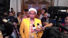 Ngabalin Salut Jokowi Tak Punya Dendam Politik