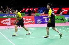 Jadwal Semifinal Tim Piala Thomas Indonesia