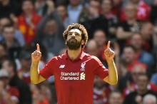 Mohamed Salah Kandidat Kuat Peraih Ballon d'Or