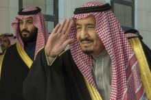 Pangeran Arab Saudi Serukan Kudeta Terhadap Raja Salman
