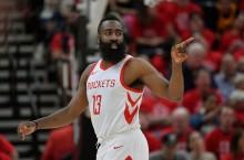 NBA Umumkan <i>Dream Team</i> Musim 2017--2018