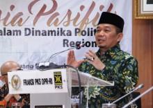 PKS Bentuk Tim Investigasi Internal Pengawasan TKA