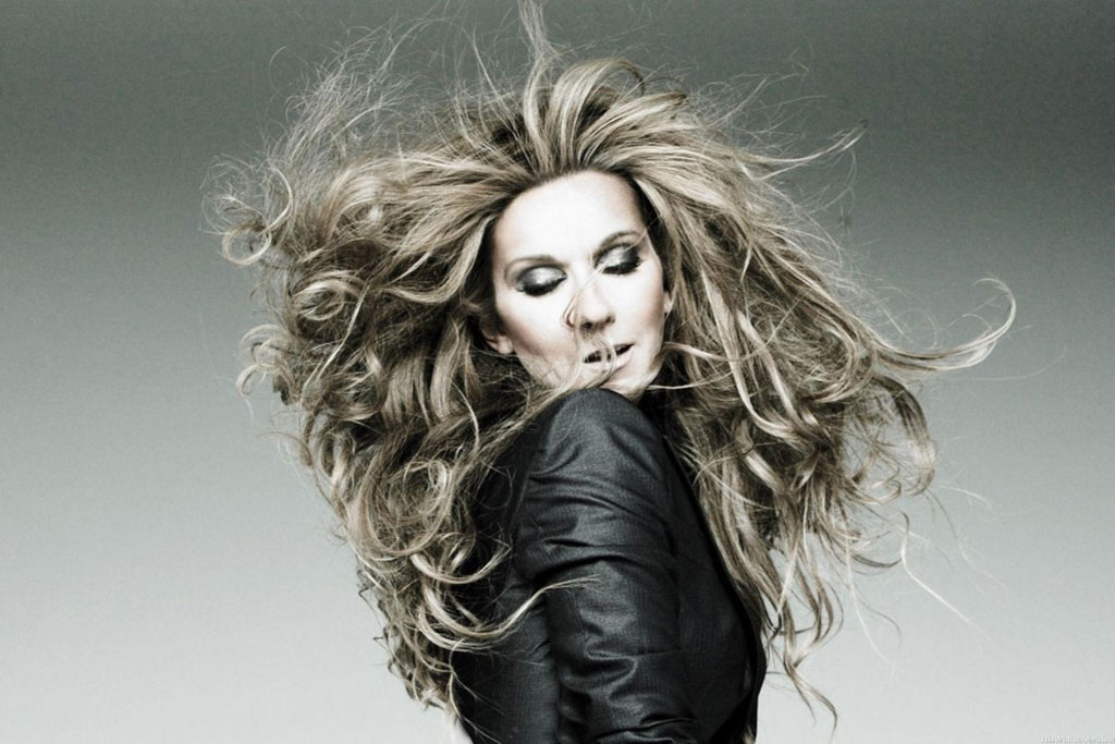 Celine Dion (Foto: YesofCorsa)