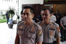 Polisi Kerahkan Sniper di Sidang Aman Abdurrahman