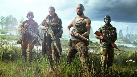 Tiru Fortnite, Battlefield V Bisa Punya Mode Battle Royale