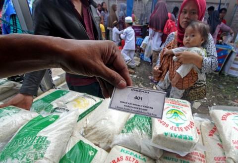 Kemendag Gelar Pasar Murah di 400 Titik di Indonesia