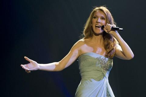 Tiket Konser Celine Dion di Indonesia Masih Tersedia