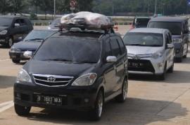Polda Jateng Pusatkan Pengamanan di Jalan Tol Saat Mudik