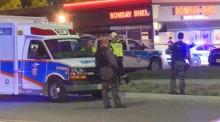Ledakan di Restoran Kanada, 15 Orang Terluka