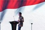Jokowi Bagikan 7.000 Sertifikat Tanah