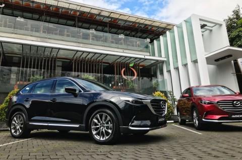 Mazda Mulai Jual Mobil Berstandar Euro4 di Indonesia