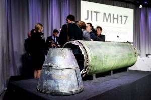 Bukti dari Rusia Diabaikan Tim Penyelidik Jatuhnya MH17