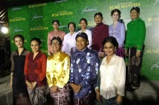 Budiman Sudjatmiko Berharap Hanung Kemas Bumi Manusia seperti Film Kartini