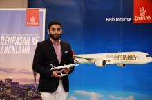 Mulai Juni Emirates Luncurkan Rute Baru Menghubungkan Dubai, Bali, dan Auckland
