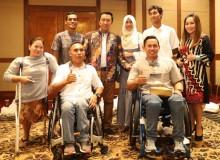 Menpora Yakin Indonesia Sukses di Asian Para Games 2018