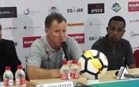 Ditaklukkan Persija, Pelatih Persipura Soroti Lini Pertahanan