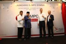 Sompo Insurance Luncurkan Unit Usaha Syariah