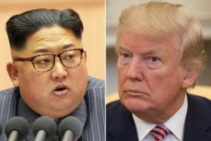 Pembatalan Pertemuan Trump-Kim Munculkan Risiko Perekonomian