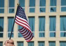 Penjualan Rumah di AS Turun 2,5% di April