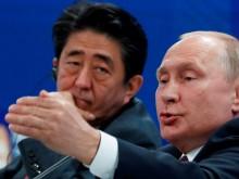 Putin Bantah Rudal Rusia Menembak Jatuh Pesawat MH17