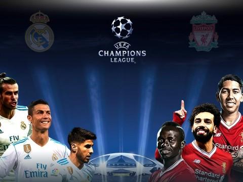 Jadwal Siaran Langsung Final Liga Champions