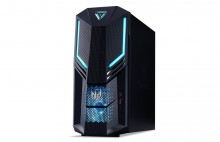 PC Game Predator Orion 3000 dan 5000 Pasang Intel Coffee Lake