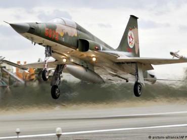 Pesawat Pengebom Tiongkok Mengudara, Taiwan Siap Siaga