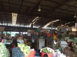 Harga Kebutuhan Pokok di Pasar Induk Kramat Jati Relatif Stabil