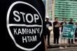 Satgas Nusantara Ingatkan Waspada Kampanye Hitam