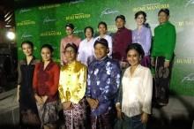 Anies Baswedan Berharap Film Bumi Manusia Tak Kalah Bagus Dibanding Novelnya