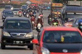 Pantura Cirebon Dijaga 1.600 Polisi saat Mudik