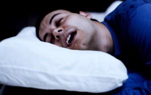 Ketahui Penyebab Tidur Bersuara Selain Mendengkur