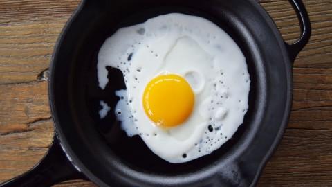 Studi: Makan Telur Kurangi Risiko Penyakit Jantung