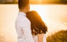 Membaca Bahasa Tubuh saat Bersama Pasangan