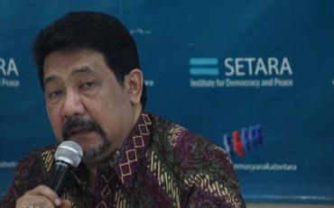 Perluasan Kewenangan TNI Ancam UU Antiterorisme