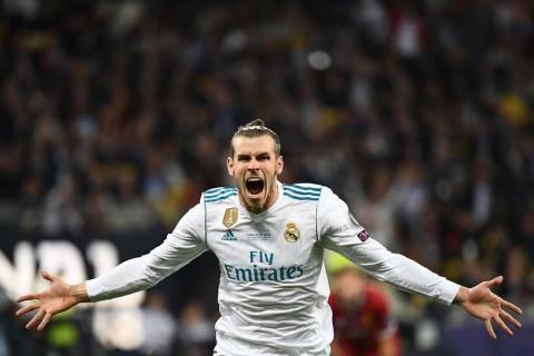 Rapor Pemain Madrid vs Liverpool: Bale Bersinar, Karius Terpuruk