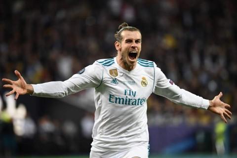 Gareth Bale Ingin Tinggalkan Real Madrid