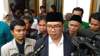 Ridwan Kamil Kritik KPU Soal Kampanye di Media Massa