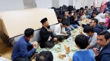 Ramadan Terbatas di Negeri Matahari terbit