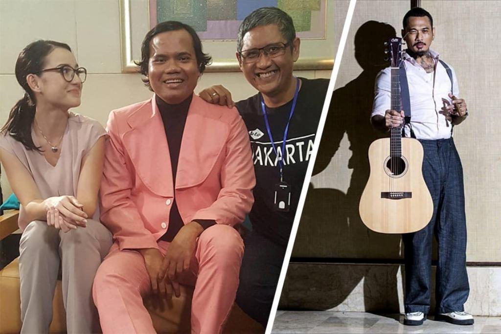 Soleh Solihun dan Monty Tiwa diam-diam kembali berkolaborasi mengerjakan film cerita.