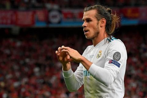 Zidane Jawab Ultimatum Gareth Bale