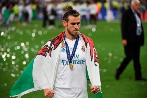 Zidane Paham Rasa Frustrasi Gareth Bale