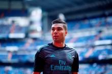Casemiro Bertaruh, Ronaldo Bertahan di Madrid
