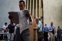 Pilpres Kolombia Digelar di Tengah Perjanjian Damai Pemberontak