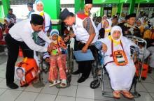 Kemenag bakal Copot Petugas Haji tak Disiplin