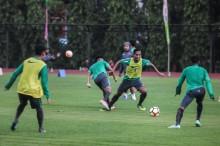 Timnas U-19 Jajaki Uji Coba dengan PSS Sleman