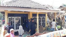 Petasan Meledak di Rumah, Satu Orang Tewas